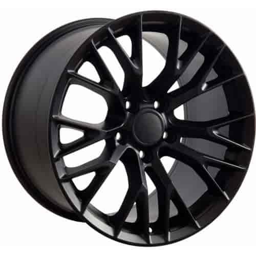 Oe Wheels 9490009 Corvette C7 Z06 Style Wheel Size 17 X 9 5