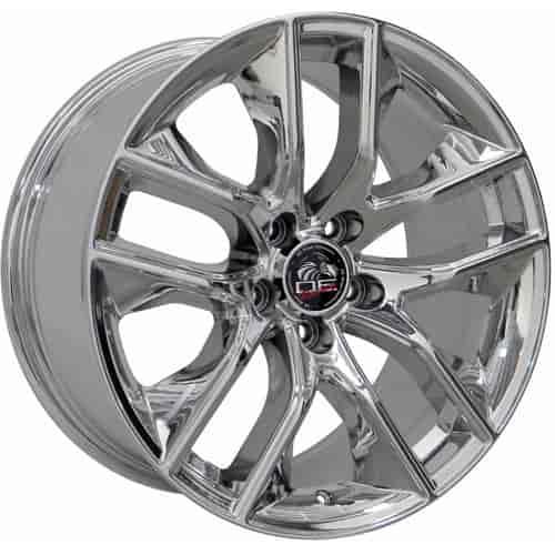Oe Wheels 9490728 Mustang Style Wheel Size 18 X 9 Bolt Pattern