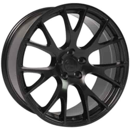 Oe Wheels 9506265 Dodge Challenger Hellcat Style Size 20 X 9 Jegs
