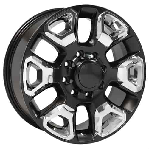 OE Wheels 9507473