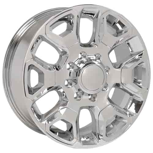 OE Wheels 9507474