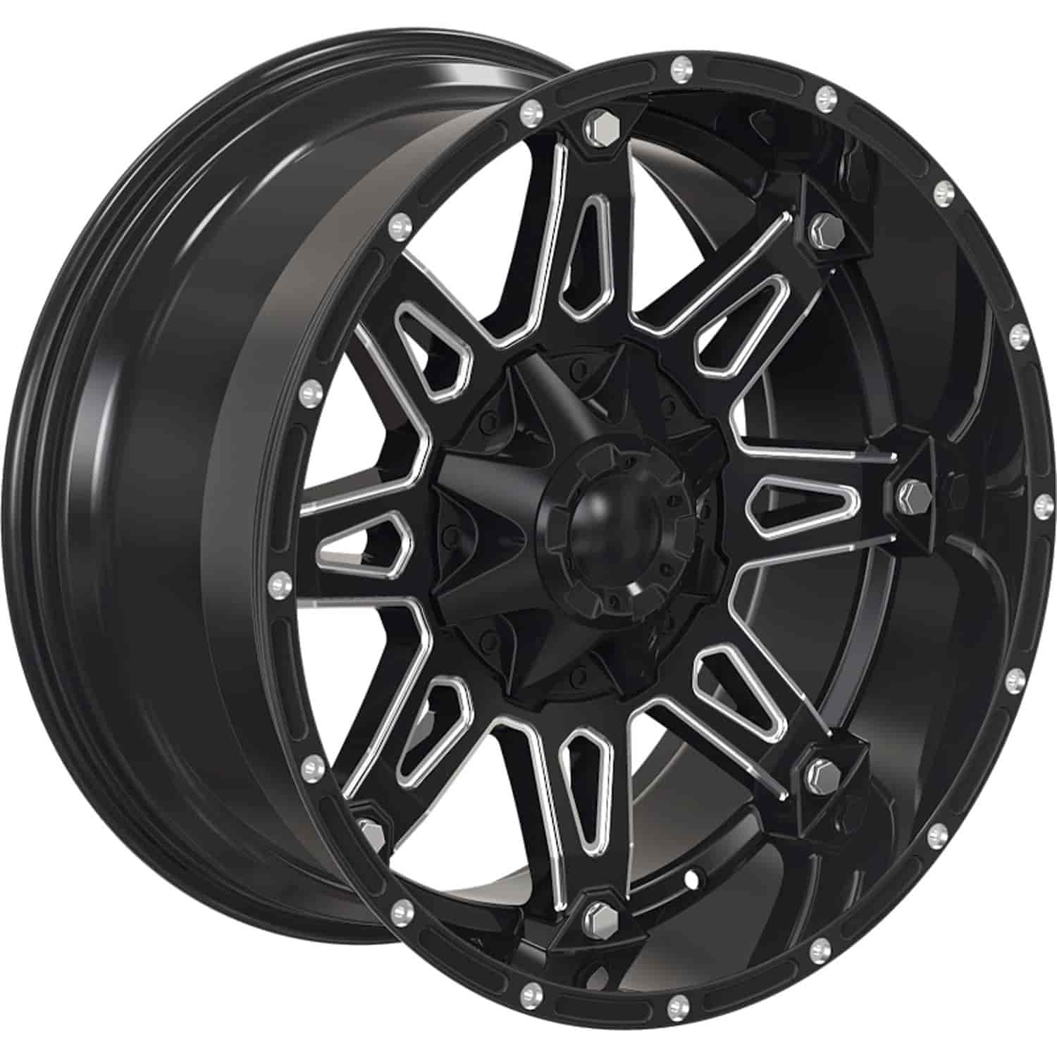 OE Wheels 9506589