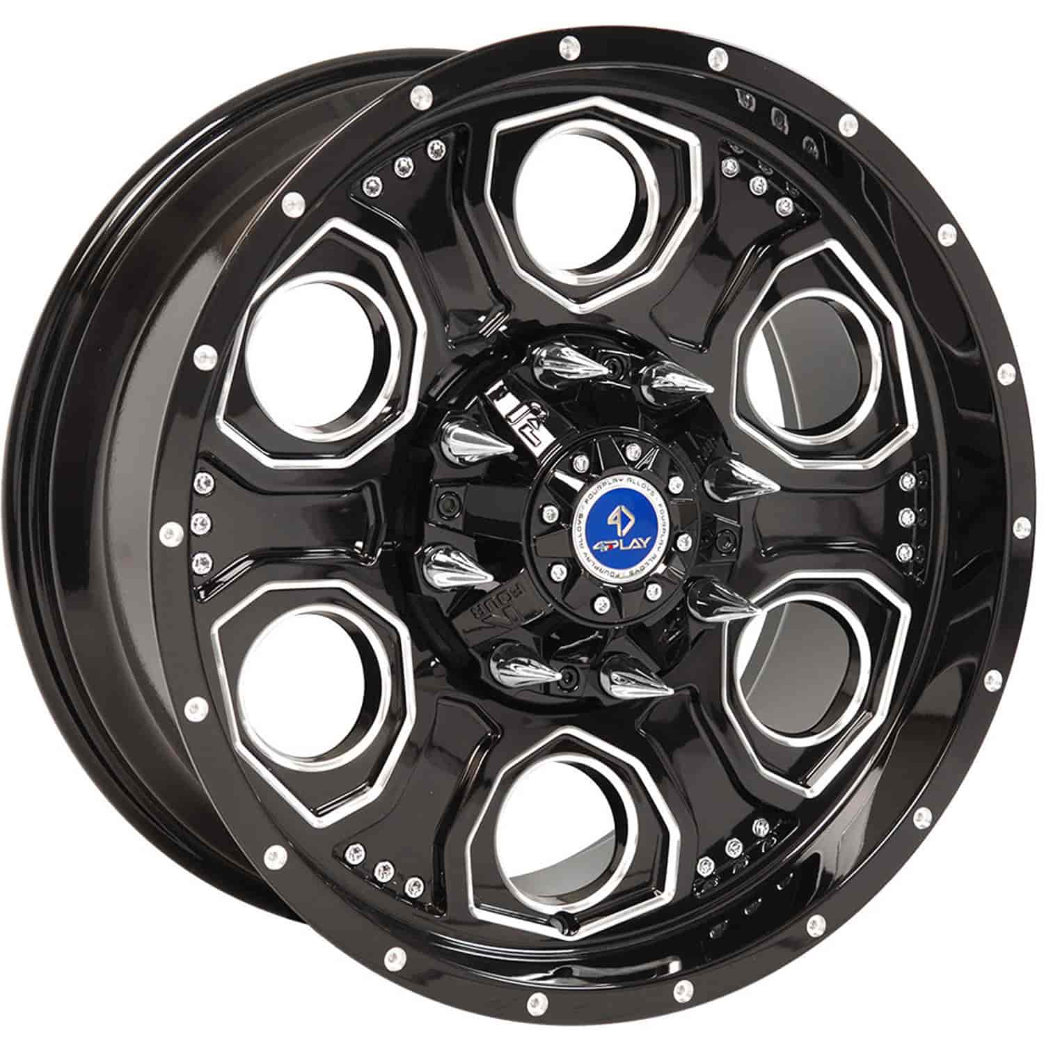 OE Wheels 9506612