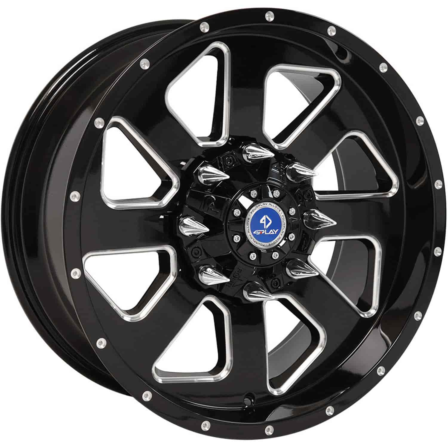 OE Wheels 9506621