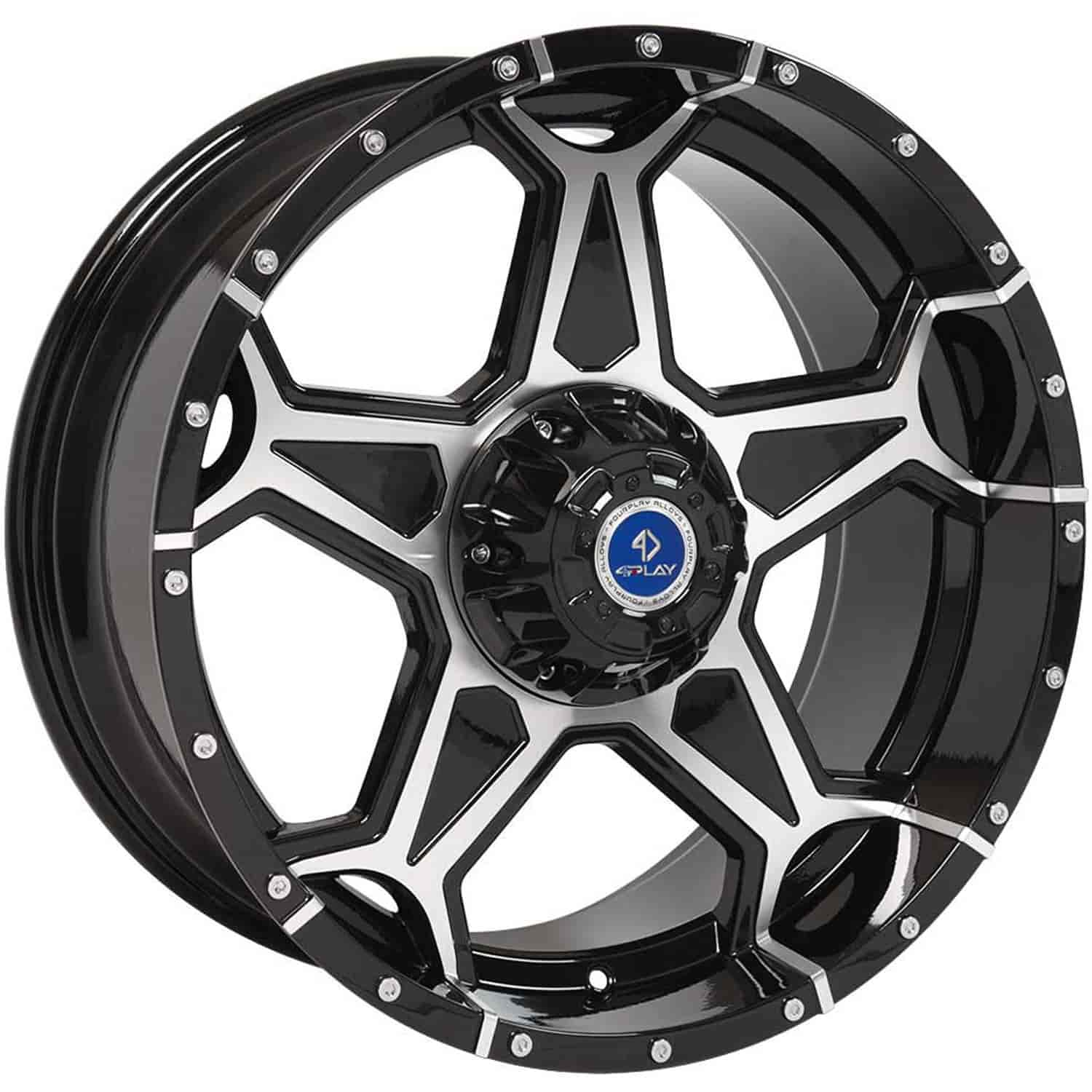 OE Wheels 9506626
