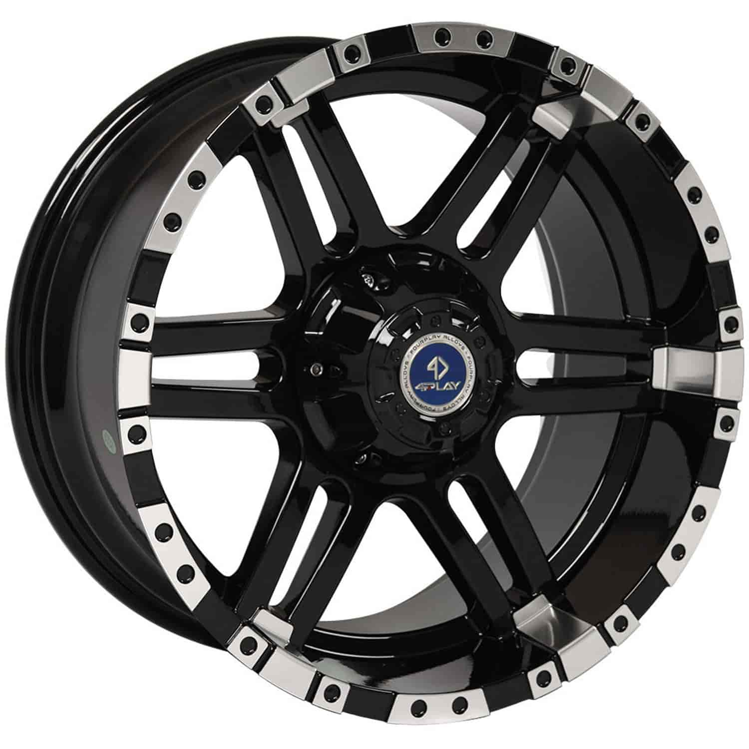 OE Wheels 9506631