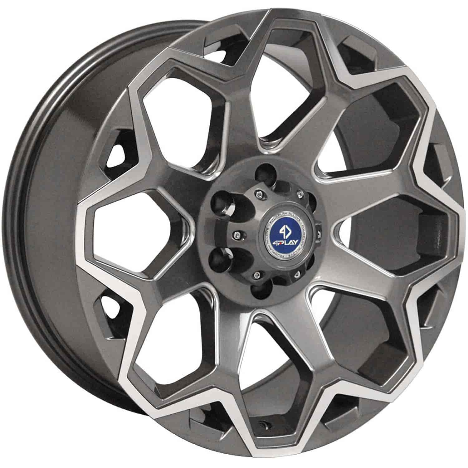 OE Wheels 9506643