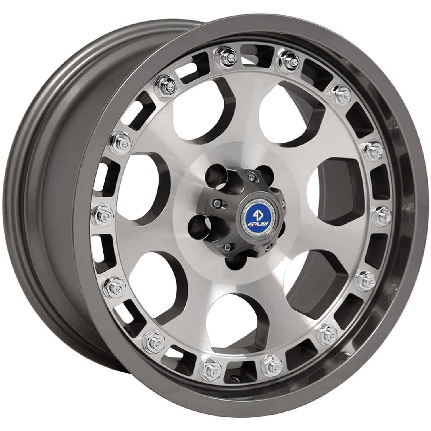 OE Wheels 9506633