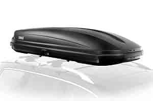 Thule 604 - Thule Ascent Series Cargo Boxes
