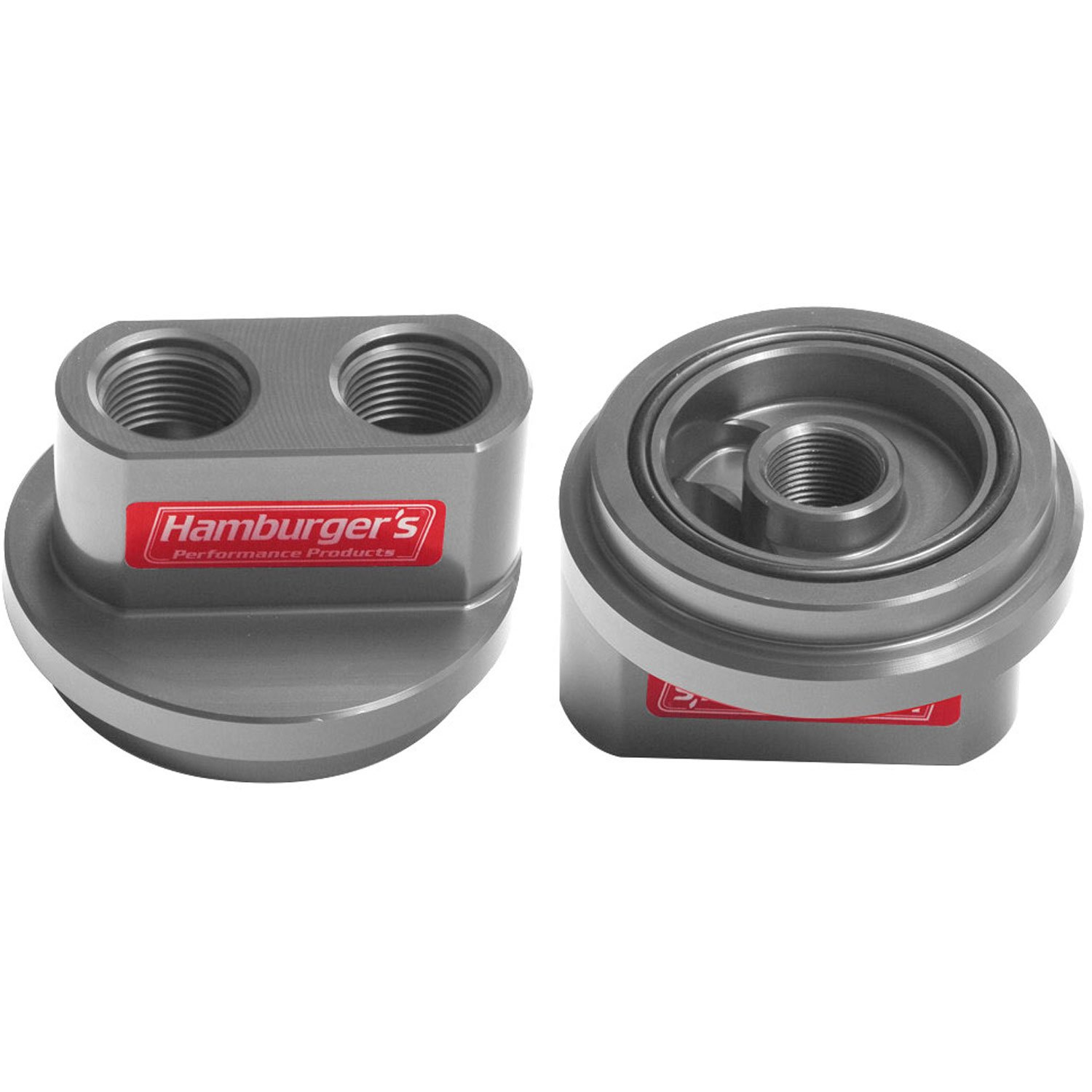 Hamburger's 3324 - Hamburger's Oil Filter Bypass Adapters, Replacement Parts & Accessories