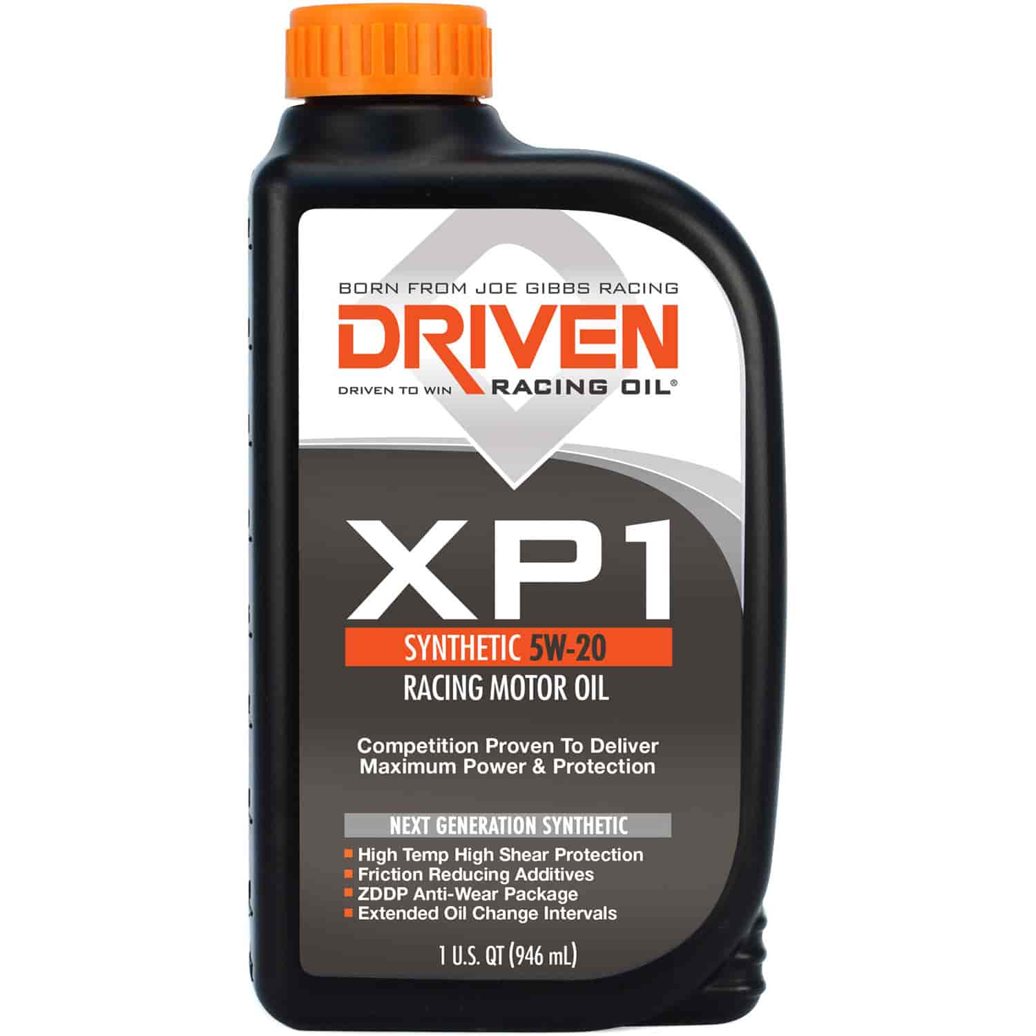 Driven Racing Oil 00006