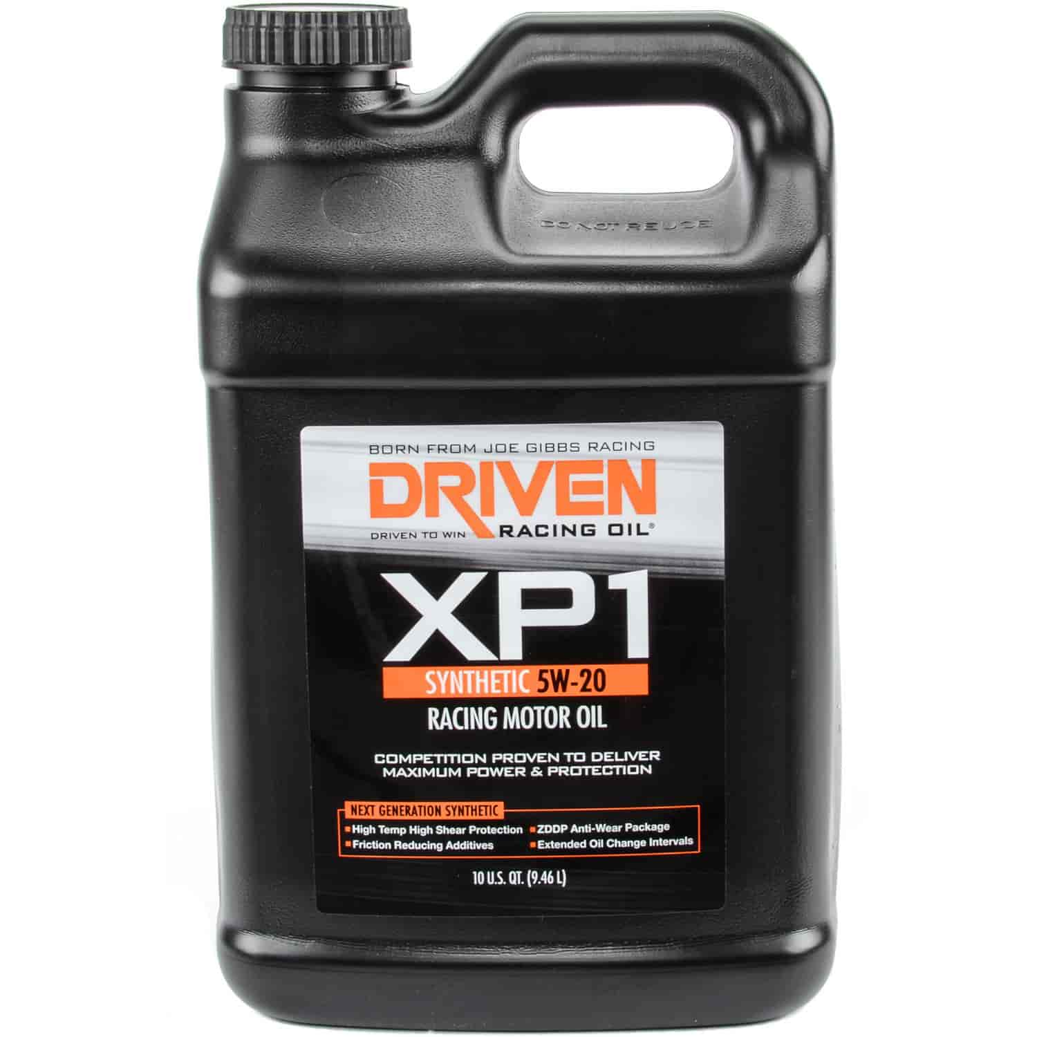 Driven Racing Oil 00014 - Driven Synthetic Racing Oil