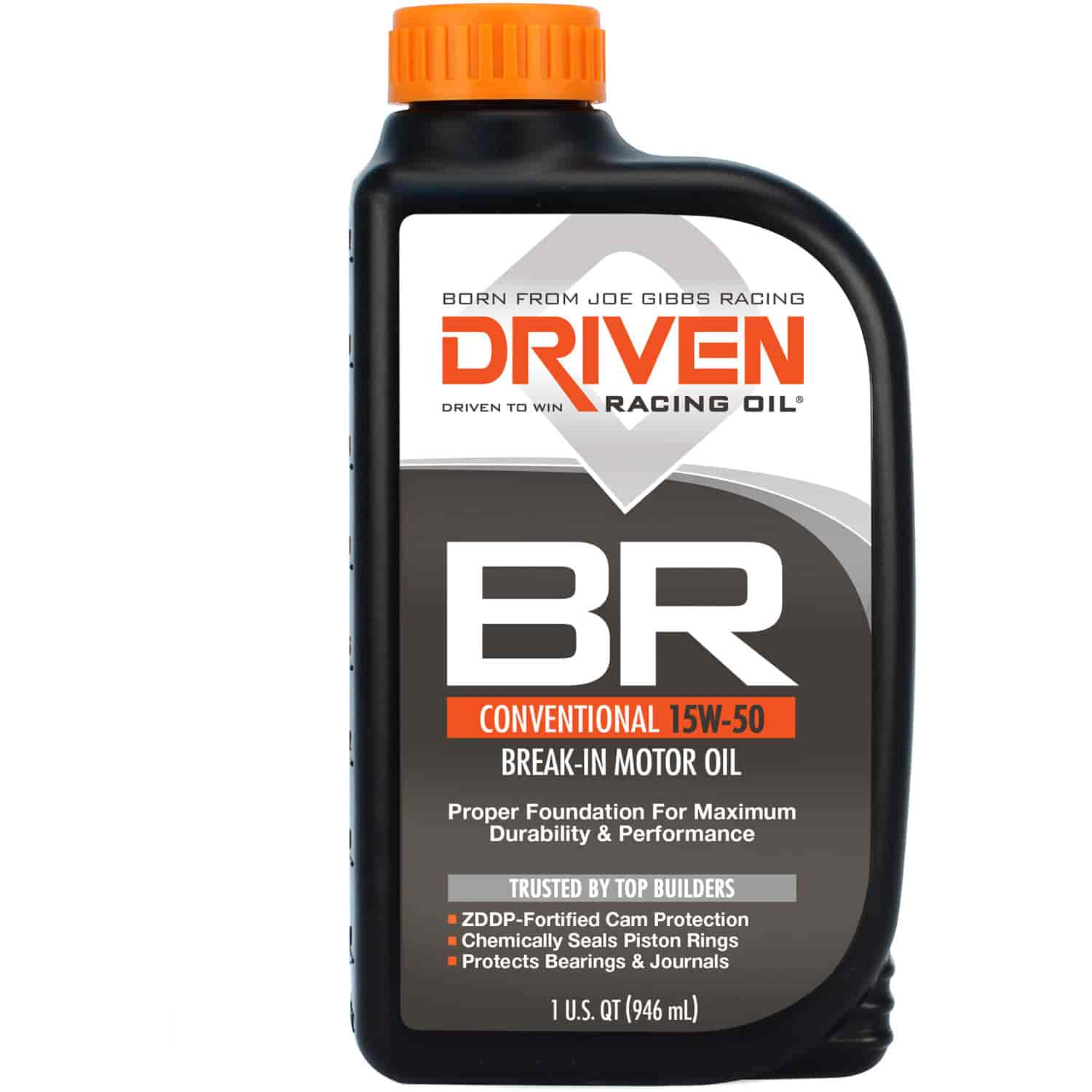 Driven Racing Oil 00106 - Driven Engine Break-In Oils