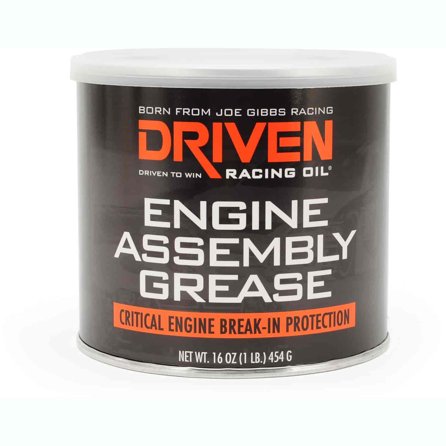 Driven Racing Oil 00728 - Driven Engine Break-In Oils