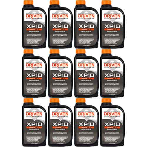 Driven Racing Oil 03307 - Driven Synthetic Racing Oil