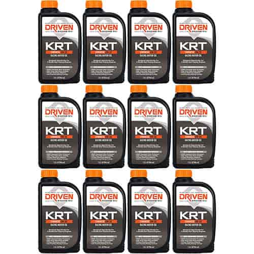 Driven Racing Oil 03407 - Driven Synthetic Kart Racing Oil