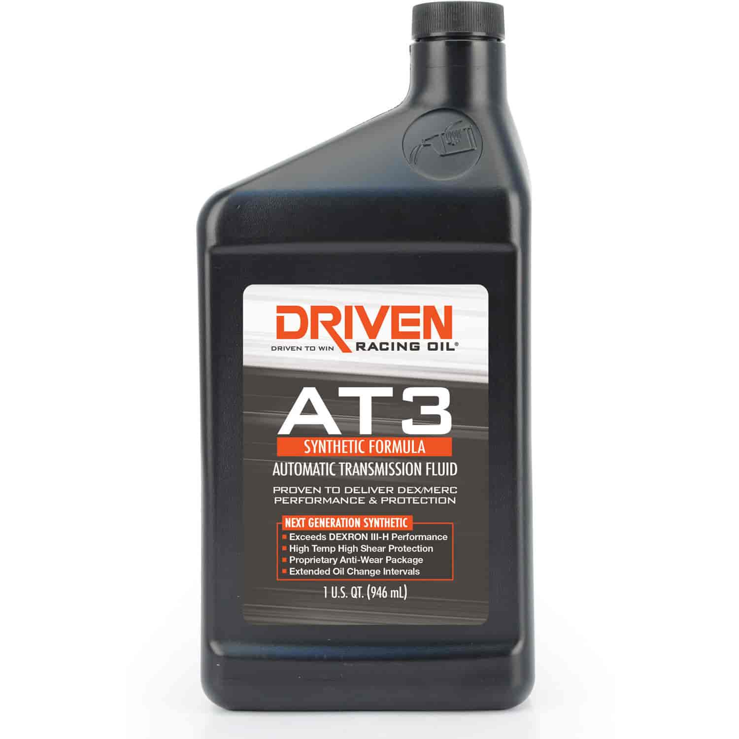 driven racing oil 04706 at3 synthetic atf recommended for. Black Bedroom Furniture Sets. Home Design Ideas