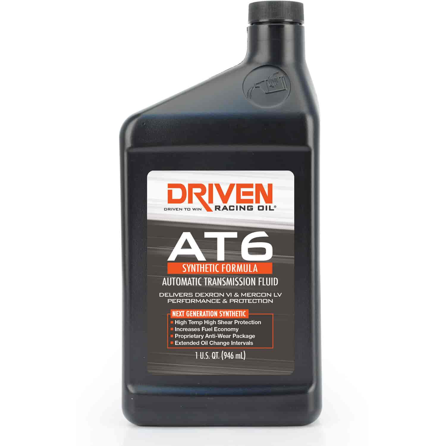 Driven Racing Oil 04806