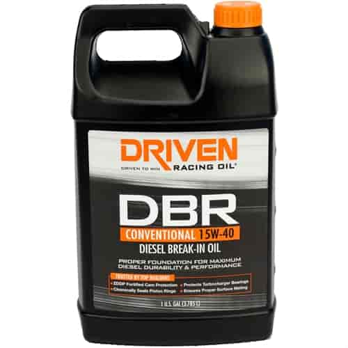 Driven Racing Oil 05308