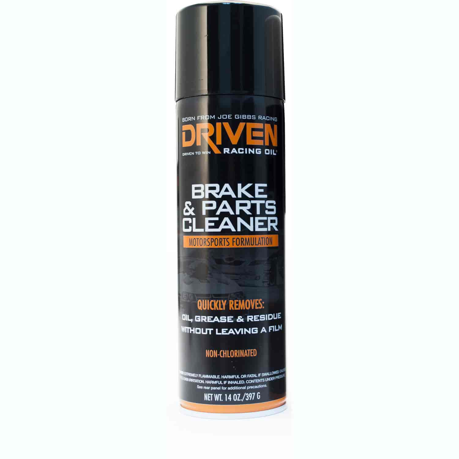 Driven Racing Oil 50020