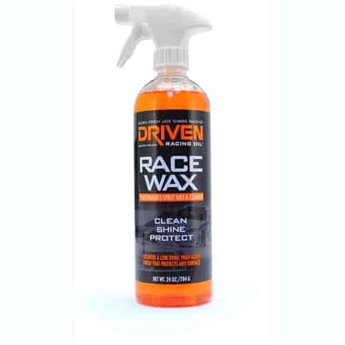 Driven Racing Oil 50060 - Driven Race Wax