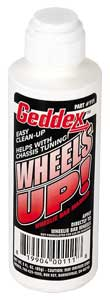 Geddex 111 - Geddex Wheels Up Wheelie Bar Marker