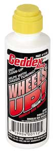 Geddex 111A - Geddex Wheels Up Wheelie Bar Marker