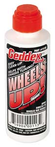 Geddex 111B - Geddex Wheels Up Wheelie Bar Marker