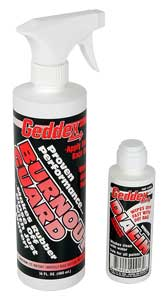 Geddex 506 - Geddex Burnout Guard