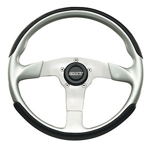 Grant 1143 - Grant Fibertech Series Steering Wheels