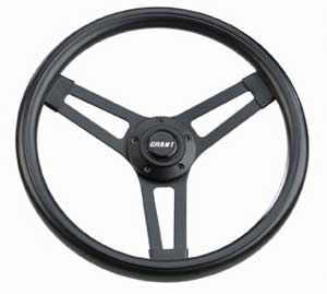 Grant 993 - Grant Classic Series Steering Wheels