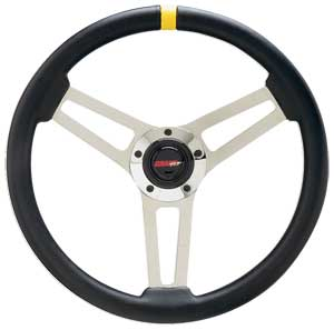 Grant 1076 - Grant Classic Series Steering Wheels