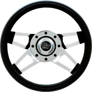 Car Steering Wheel  Challenger Racing