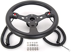 Grant 673K - Grant Racing Performance Series Aluminum GT Steering Wheel