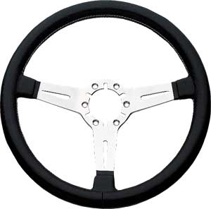Grant 791 - Grant Corvette Series Steering Wheels