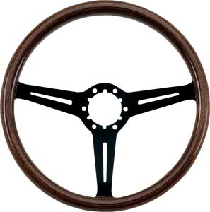 Grant 795 - Grant Corvette Series Steering Wheels