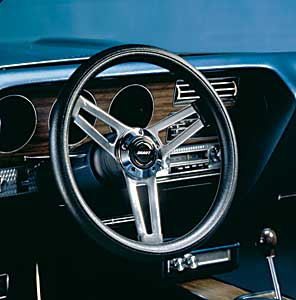 Grant 990 - Grant Classic Series Steering Wheels