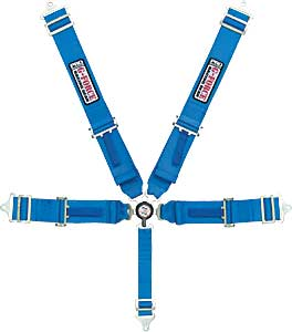 G-FORCE 7100BU - G-FORCE Pro Series Camlock Harnesses