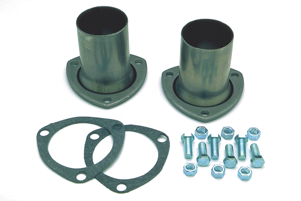 Hedman 21103 - Hedman Header Reducers