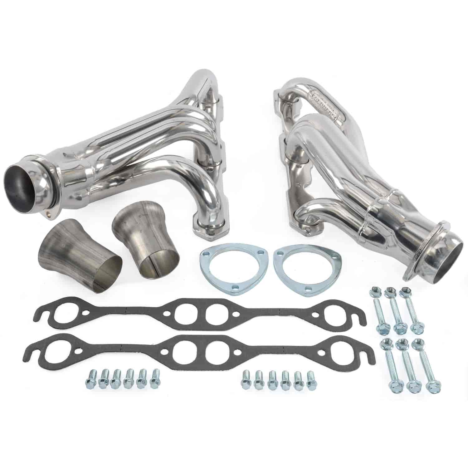 Hedman 69016: Standard Duty HTC Coated Mid-Length Headers