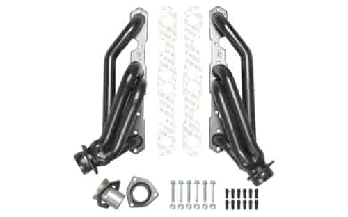 Hedman 69520 - Hedman S10 Small Block Chevy Headers