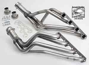Will 351 Headers Fit A 302