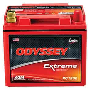 Odyssey Batteries PC1200MJT