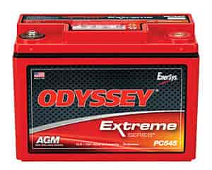 Odyssey Batteries PC545MJ