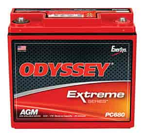 Odyssey Batteries PC680MJ