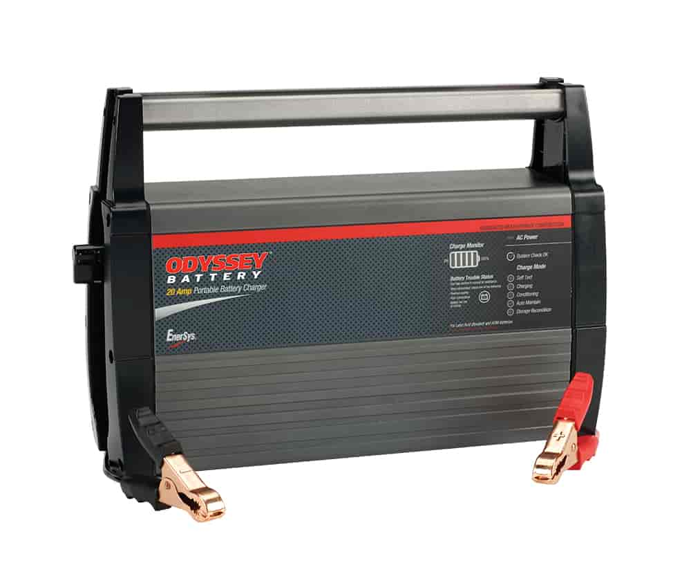 Odyssey Batteries OBC-20A