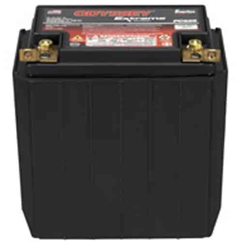 Odyssey Batteries PC625