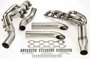 Hedman Husler 84360 - Hedman Husler Asphalt Late Model Race Headers