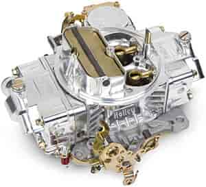Holley 0-3310SA - Holley 750 cfm 4-bbl Carburetor with Manual Choke
