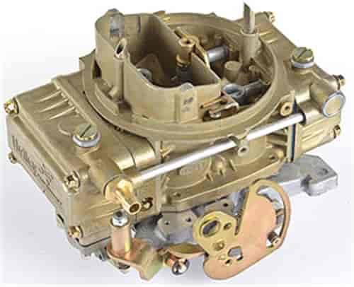 Holley 660 cfm 4-bbl Carburetor Designed for Dual 4-Barrel Setups